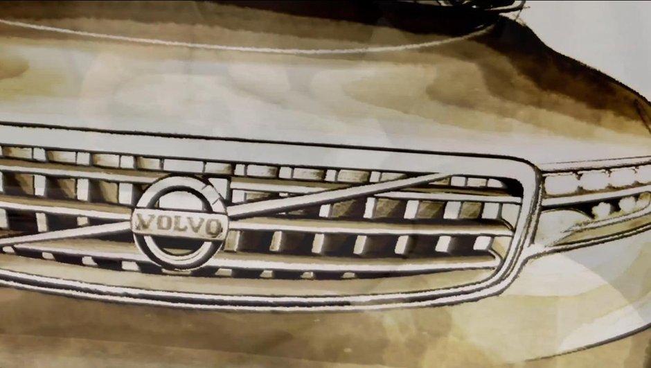 Salon de Francfort 2011 : Volvo Concept You annoncé en vidéo