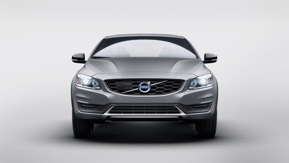 Volvo rappelle 59.000 voitures en raison d'une panne électrique