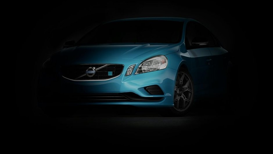 Volvo S60 Polestar : un concept avant la production ?