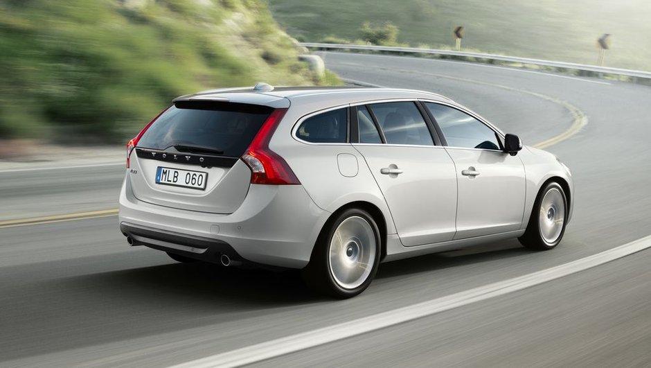 Volvo : nouveau moteur diesel 136 ch pour 2012