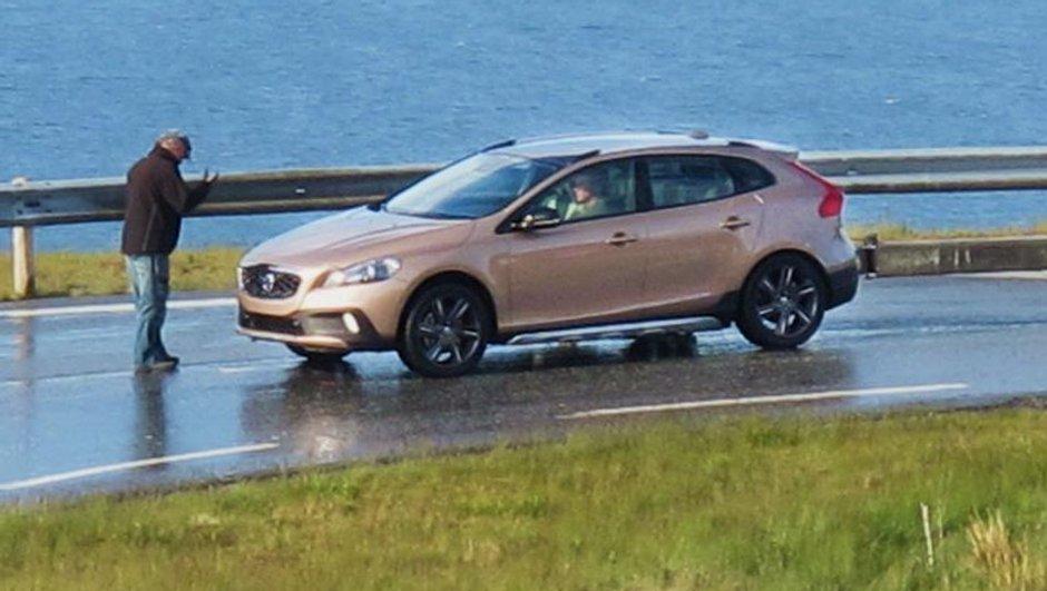 Scoop : Voici la Volvo XC40 !