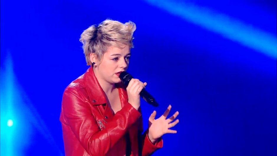 The Voice 4 - VIDEO : Avec Sweet Jane, Jenifer fait coup double !