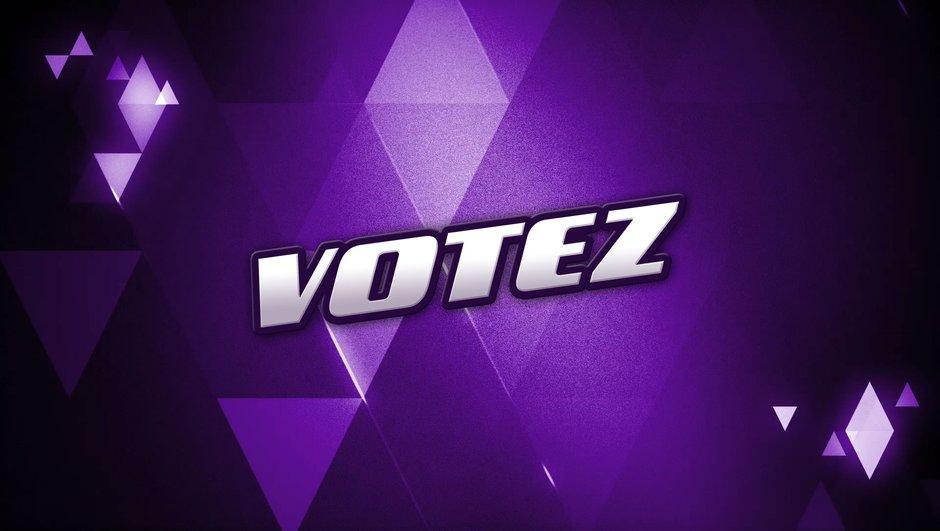 Betyssam, Antoine, Amandine, Cassidy... Votez pour votre talent préféré !