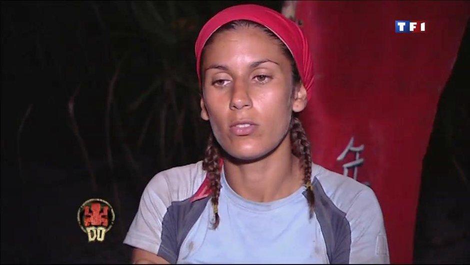Koh Lanta : Wafa ne fait plus confiance à personne