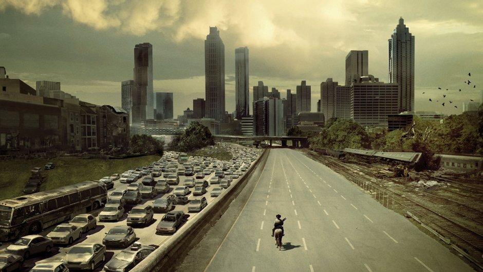 AMC renouvelle The Walking Dead pour une sixième saison