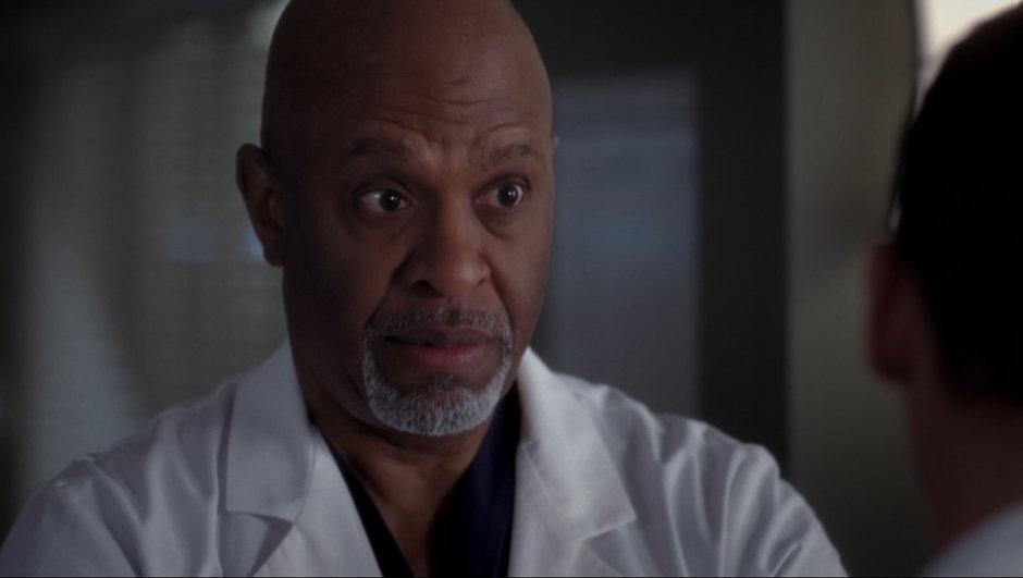 La fin de Grey's Anatomy pour Docteur Webber ?