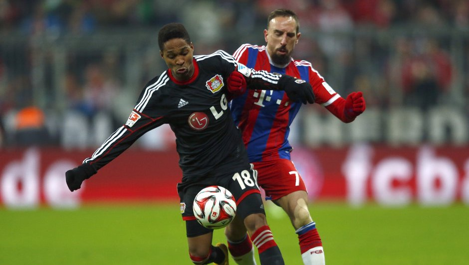 Transferts - PSG : Wendell vers Paris ?