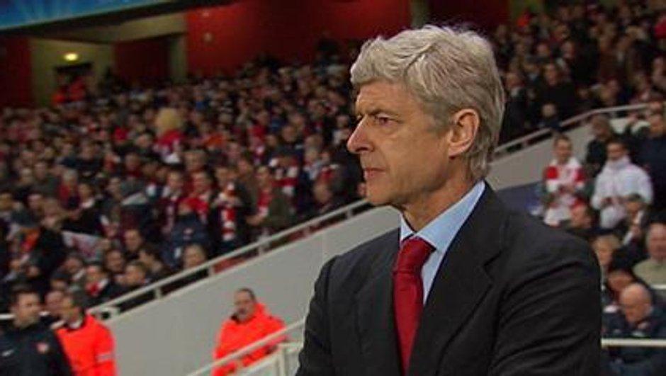 "Arsenal, Wenger:"" Rien ne changera chez les gunners"""
