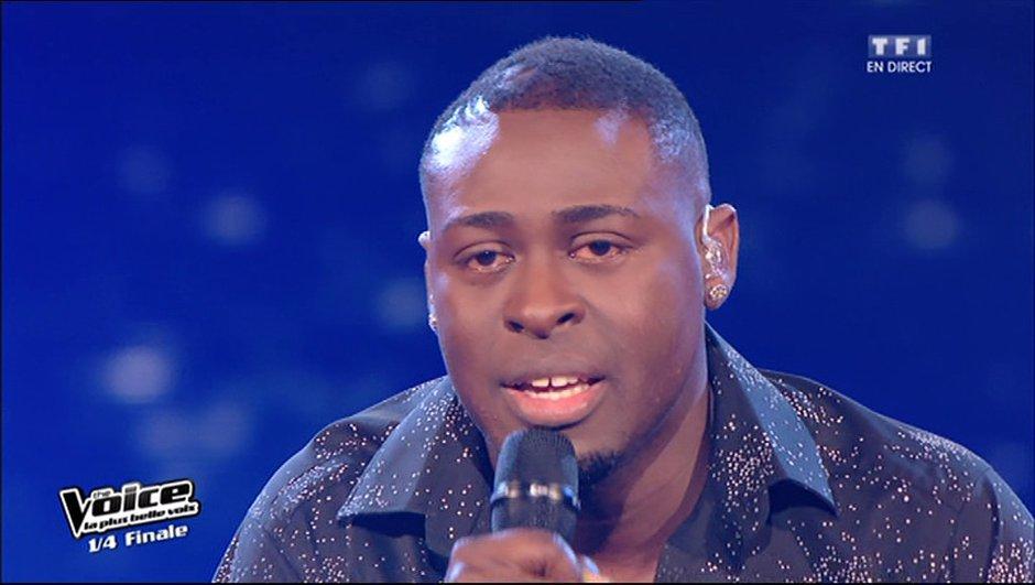 The Voice 3 - Wesley : Il est votre nouveau chouchou !