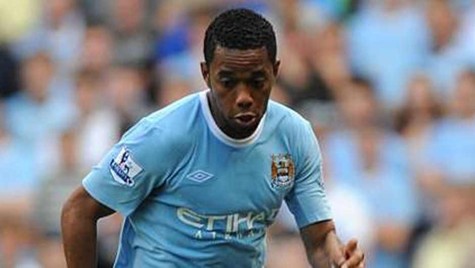 Transferts : Manchester City accélère