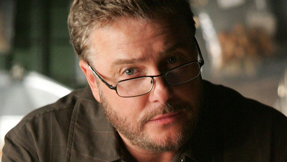 "William Petersen à l'affiche du film "" Detachment """