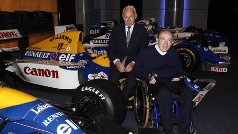 F1 : Williams motorisé par Renault en 2012 et 2013 !