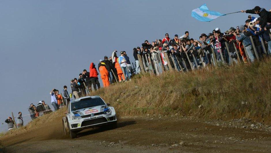 WRC - Rallye d'Argentine : Latvala s'adjuge les Spéciales 11 et 12