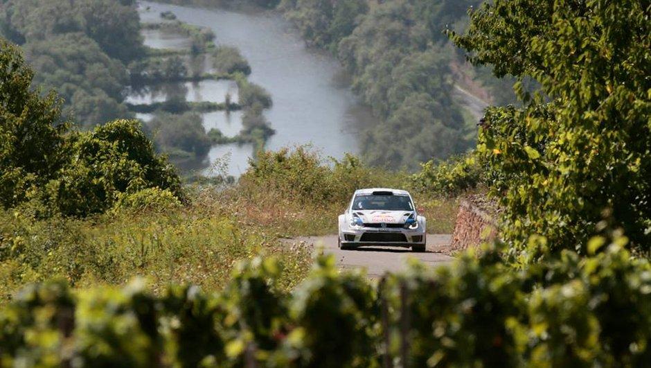 WRC - le calendrier 2014