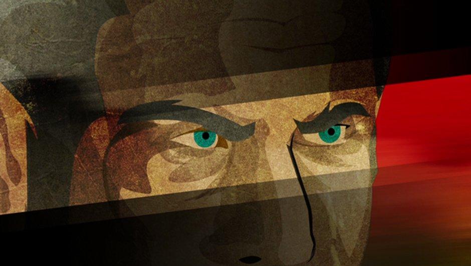 Revolution : une websérie animée exclusivement sur nt1.tv !
