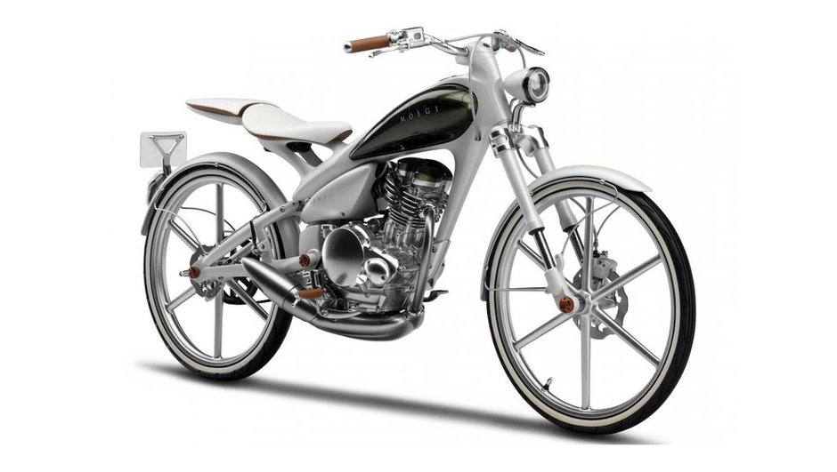 Yamaha Y125 Moegi : vélomoteur du futur ?