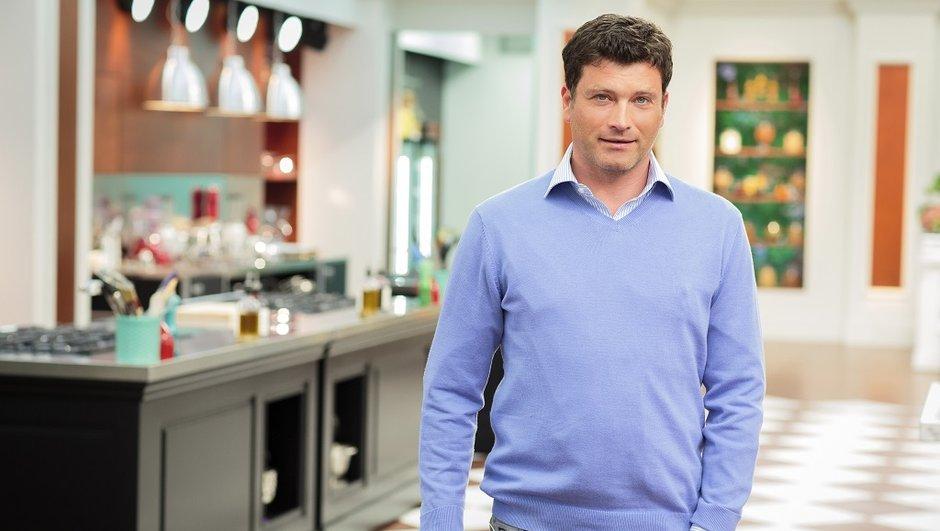 Yannick Delpech, le pâtissier de génie de MasterChef