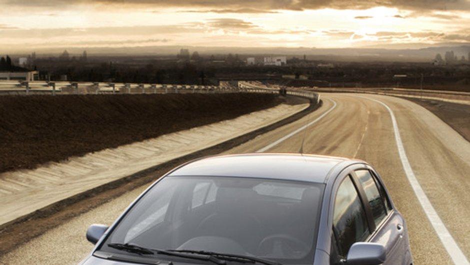 La Toyota Yaris hybride produite en France dès 2012