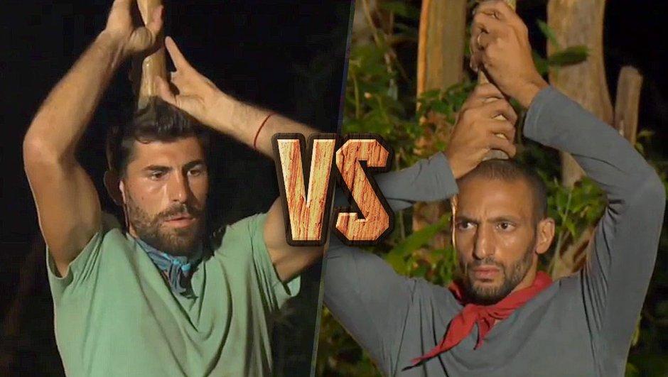 Vincent, fair-play face à Yassin !