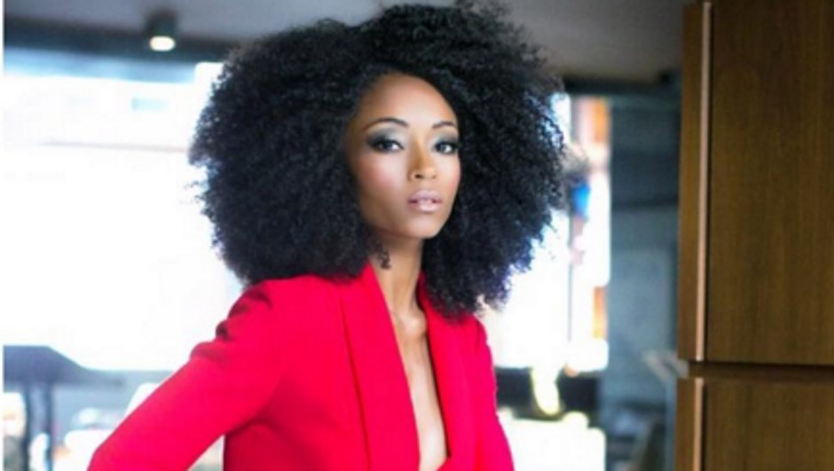 5 Choses à savoir sur Yaya DaCosta, l'interprète de la jolie April !