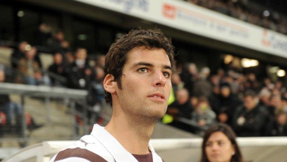 Transfert : Yoann Gourcuff intéresserait Lyon
