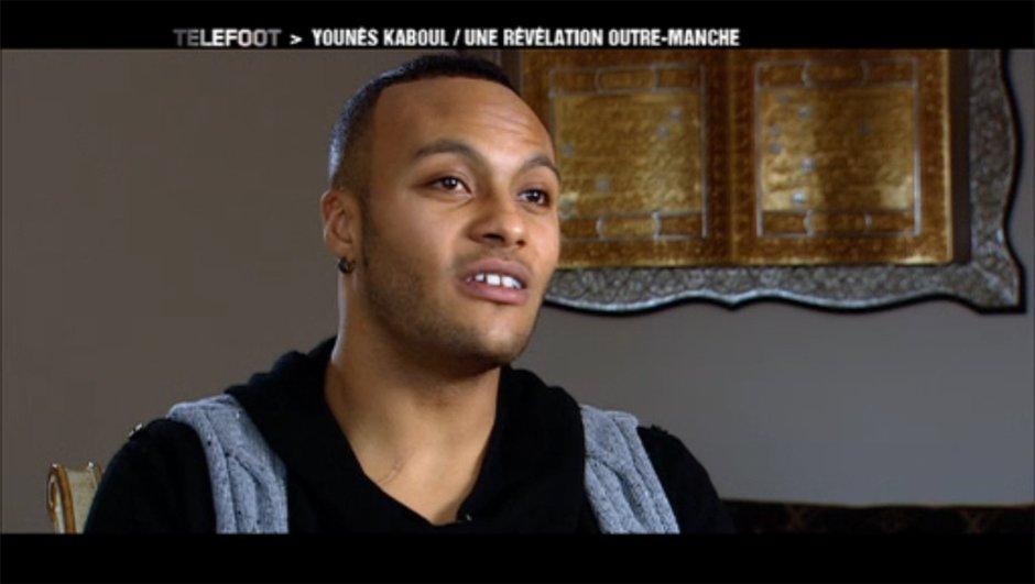 "Kaboul a ""déçu"" Redknapp à Tottenham hier"