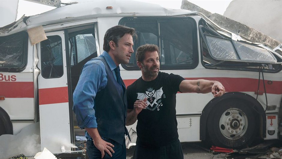 Pourquoi on adore Zack Snyder : Les 10 raisons !