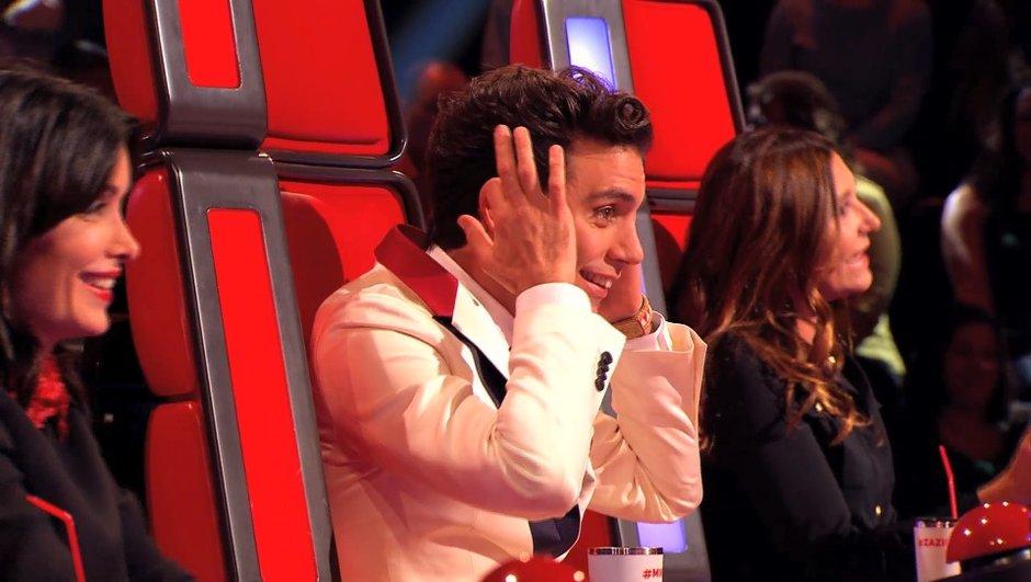 The Voice 4 - BILAN : Avec Sharon et Hiba, la Team Mika se conjugue au féminin