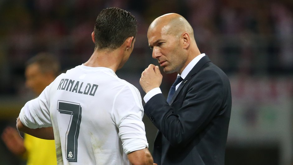 Real Madrid : Zidane va prolonger jusque 2020