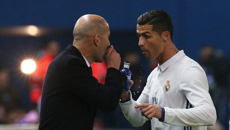 Real Madrid : un nouveau record pour Zidane