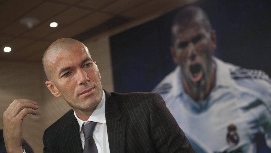 Real Madrid : Zinédine Zidane remplacé par Unai Emery ?