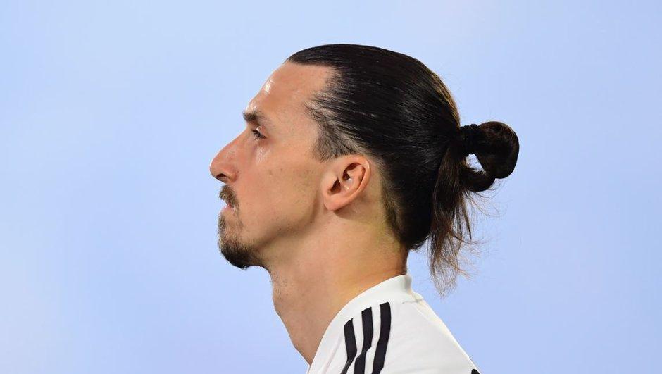 """Des nouvelles de Zlatan : """"J'ai dominé le monde, la Suède va dominer le monde"""""""