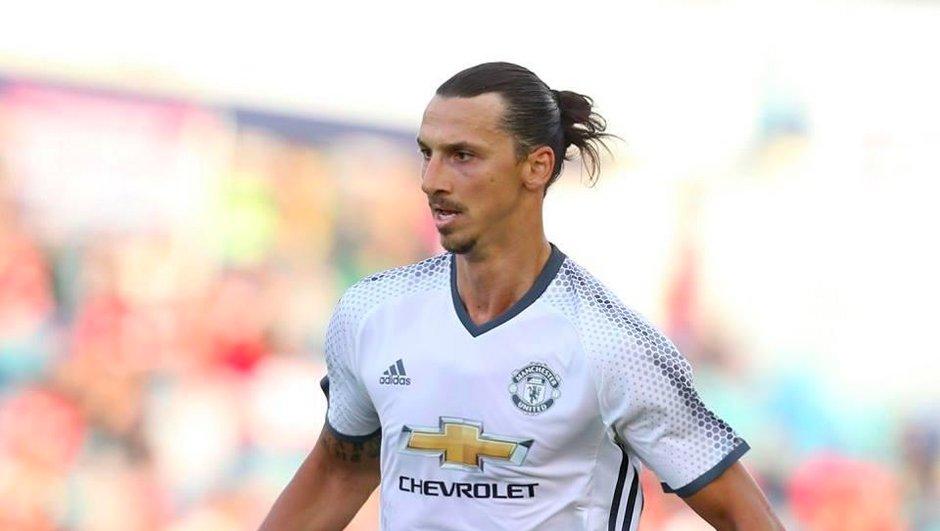 [Téléfoot 23/10] : Un nouveau Ibrahimovic à Manchester United