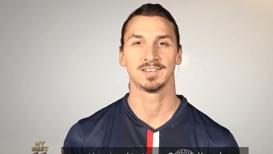 PSG : découvrez l'équipe de rêve selon Zlatan Ibrahimovic