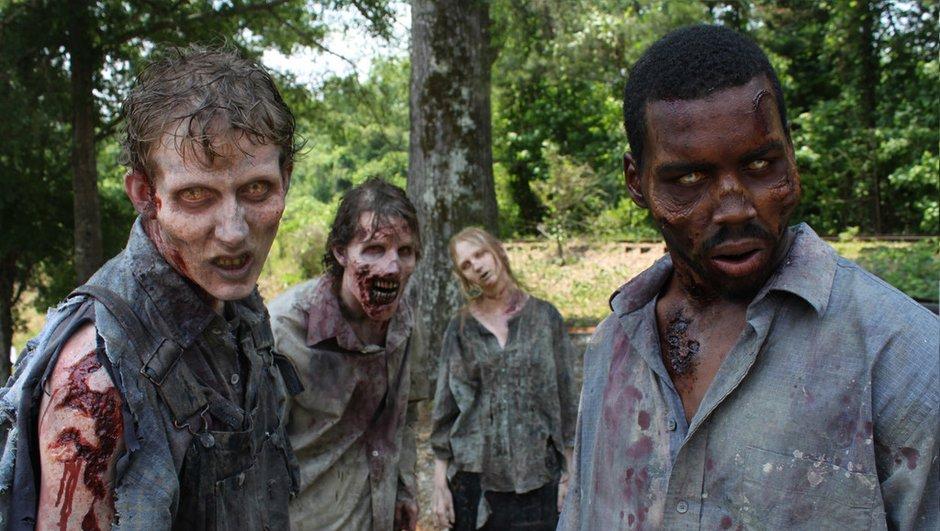 AMC donne le top départ pour le spin-off de The Walking Dead